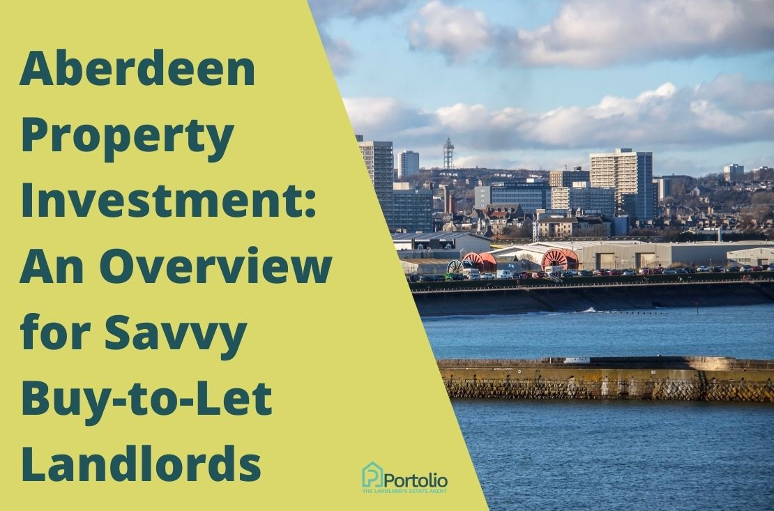 aberdeen property investment overview