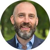 Chris Wood, MD & Founder of Portolio