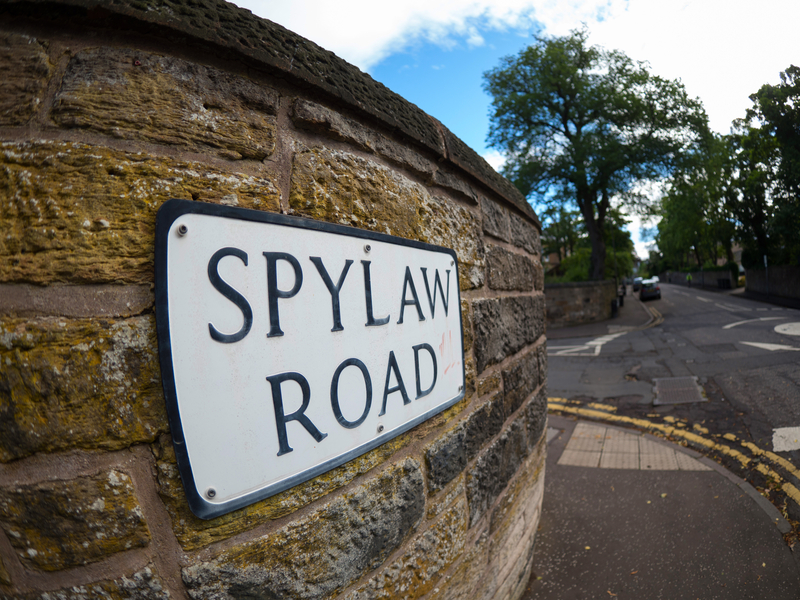 Spylaw road
