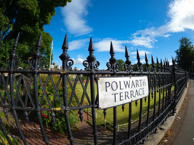 Polwarth Terrace